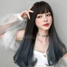 新款女神系假髮 耐熱 長捲髮 超美中分 微捲 假髮【MA548】