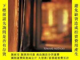 二手書博民逛書店The罕見Forgotten KeysY307751 Tomasz R?zycki Zephyr Press,