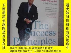 二手書博民逛書店The罕見Success Principles:How to G