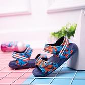 男童涼鞋 男童涼鞋小童2020夏季新款軟底防滑寶寶韓版時尚兒童沙灘鞋