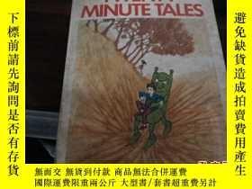 二手書博民逛書店Twenty-Minute罕見Tales二十分鐘的故事Y4542