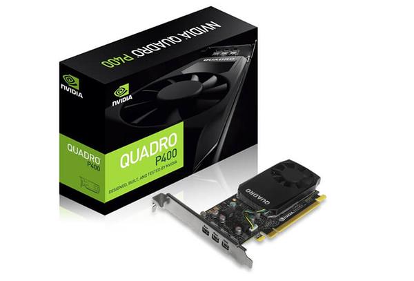 麗臺 NVIDIA Quadro P400(DP)繪圖卡【刷卡含稅價】