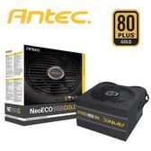 Antec 安鈦克 NE550G 550W 金牌80+ 半模 電源供應器