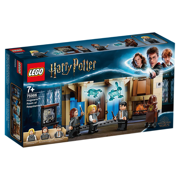 樂高積木Lego 75966 Hogwarts™ Room of Requirement