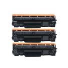 【三支賣場】HSP CF217A 17A 黑色 相容碳粉匣 m102a m102w m130a m130fn m130fw m130nw