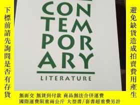 二手書博民逛書店Contemporary罕見Volume 56 Number 2