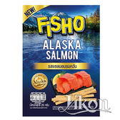 泰國 Fisho 鮭魚條(20g)【小三美日】團購 / 零嘴