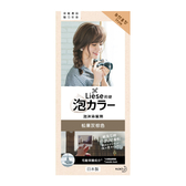 Liese莉婕 泡沫染髮劑-松果灰棕色【康是美】