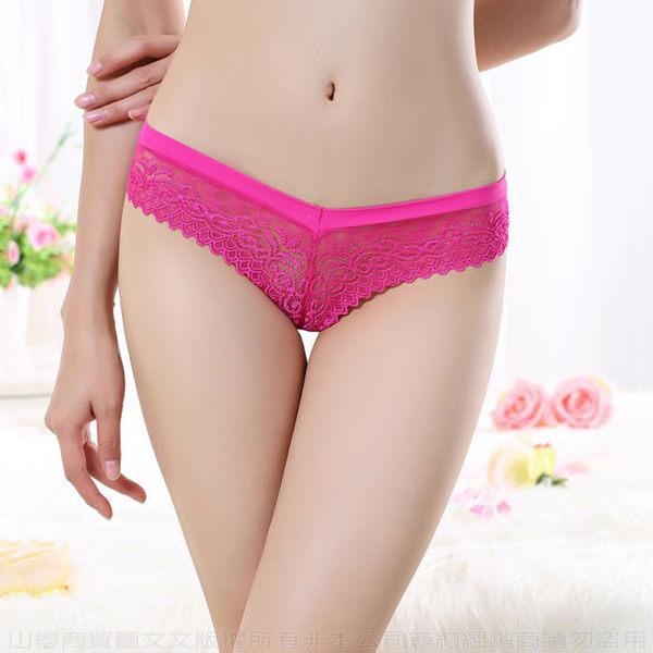 性感無痕 微雕塑 蕾絲內褲 (6色)【BTDH-16006GW】