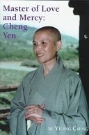 二手書博民逛書店 《Master of Love and Mercy: Cheng Yen》 R2Y ISBN:0931892279│Blue Dolphin Pub