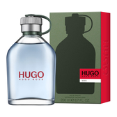BOSS Hugo Boss MAN 男性淡香水200ml (加大版)【UR8D】