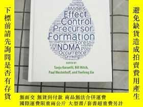 二手書博民逛書店Recent罕見Advances in Disinfection By-Products 進口原版 Y2682