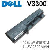 DELL 4芯 V3300 日系電芯 電池 3300 3350 V3300 V3350 V3350W