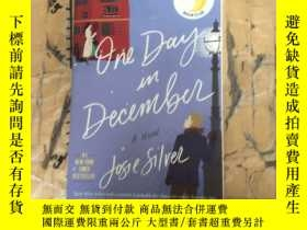 二手書博民逛書店One罕見Day in December: A NovelY252403 Josie Silver Balla