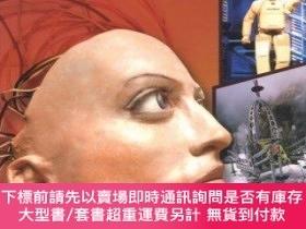 二手書博民逛書店Robotics罕見(Cool Science)-機器人學(酷科學)Y364727 Helena Domain
