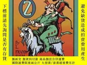 二手書博民逛書店Rinkitink罕見In OzY256260 L. Frank Baum Harpercollins 出版