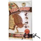 ZOO-MED 美國【沙漠白鈣砂-10磅】爬蟲最愛 ,美國爬蟲第一品牌,打造爬蟲新生活 魚事職人