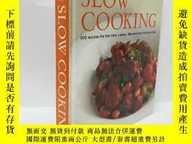 二手書博民逛書店Slow罕見Cooking: 100 Recipes for the Slow CookerY22565 不祥