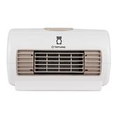 【TATUNG大同】Lbear陶瓷電暖器 (TFS-C63SA)︱電暖器 大同