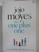 【書寶二手書T4/原文小說_AQQ】JOJO MOYES UNTITLED 1_Jojo Moyes
