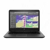 HP ZBook 14u G4行動工作站(2FF51PA)