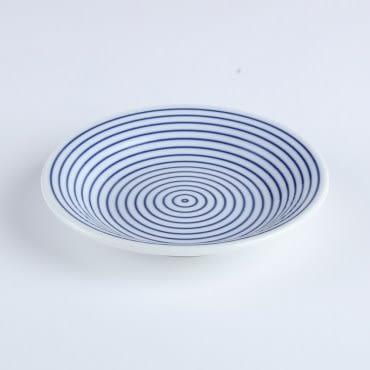 日本丸紋圓盤13.5cm