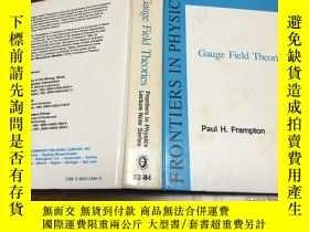 二手書博民逛書店Gauge罕見Field TheoriesY171500 看圖