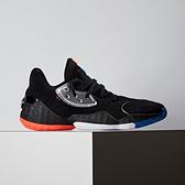 Adidas HARDEN VOL.4 男款 黑藍紅 運動 籃球鞋 EF1204