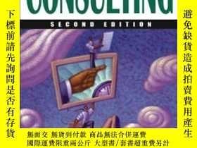二手書博民逛書店Getting罕見Started In Consulting, Second EditionY256260 A