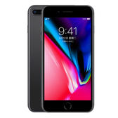 IPHONE 8 PLUS 64G太空灰MQ8L2TA/A【愛買】