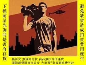 二手書博民逛書店Roll!罕見Shooting Tv News: Shooting Tv News:views From Behi