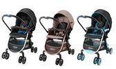 Graco- CITINEXT CTS 購物型雙向嬰幼兒手推車豪華休旅 (三色可挑) 9520元