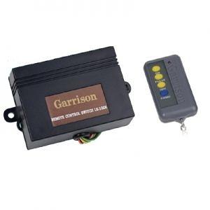 Garrison防盜器材 批發中心 居家廠辦.門禁保全電動門 或電鎖門遙控開關LK-102R