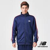 【New Balance】其他類外套_AMJ91556PGM_男性_深藍