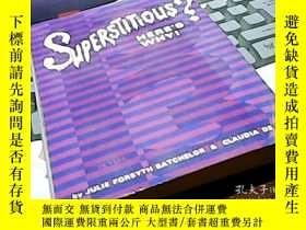 二手書博民逛書店superstitious罕見here s whyY14476