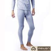 【METEN】精典時尚彩色內刷毛衛生褲~5件組(隨機取色)