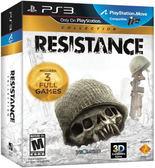 PS3 Resistance Collection 全面對抗 1.2.3 合輯(美版代購)
