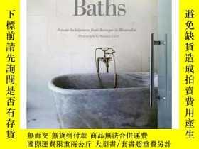 二手書博民逛書店Magnificent罕見Baths,華麗的浴室設計Y19216