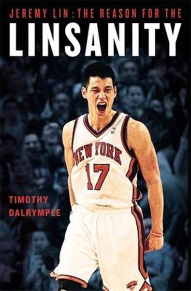 (二手書)Jeremy Lin: The Reason for the Linsanity