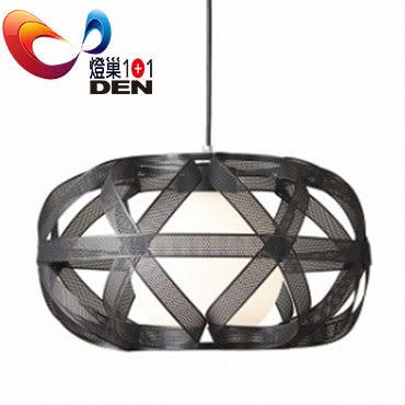 loft工業風  麥卡倫金屬幾何單吊燈 【燈巢1+1】 燈具。Led居家照明。桌立燈。工廠直營批發 02027552