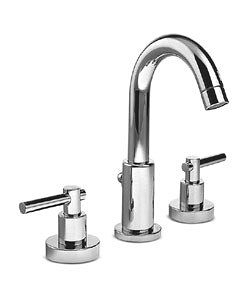 【麗室衛浴】義大利原裝BOGINO  T lever - art. 31501  面盆龍頭三件式 門市樣品