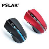 POLAR PLM-338 有線雷射滑鼠