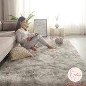 80*160cm地毯臥室滿鋪北歐客廳茶幾床邊房間床下毛絨毛毯地墊【大碼百分百】