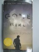 【書寶二手書T2/原文小說_LDL】Gone Girl_Flynn, Gillian