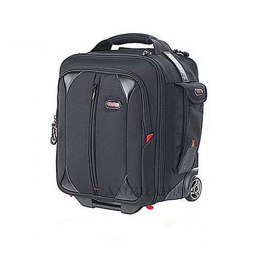 ◎相機專家◎ BENRO Pioneer 1000 百諾 領航者系列 拉桿箱包 相機行李箱 雙肩 可後背 勝興公司貨