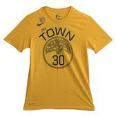 Nike 耐吉 AS GSW M NK DRY TEE ES CE NN  短袖上衣 AO0887729 男 健身 透氣 運動 休閒 新款 流行
