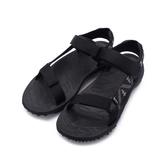 MERRELL KAHUNA WEB 織帶水陸涼鞋 黑 ML001091 男鞋