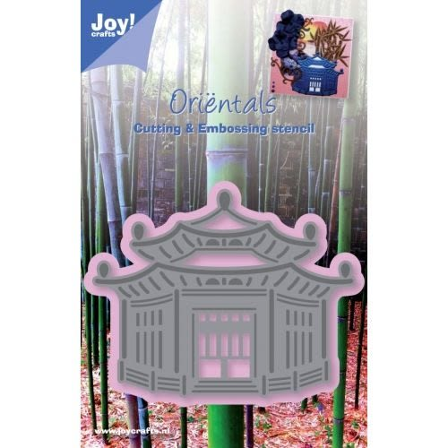 Joy 手工藝刀模(其他)-6002-0229