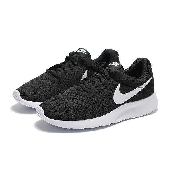 Nike TANJUN 黑白 透氣 網布 慢跑 男 (布魯克林) 2018/1月 812654-011