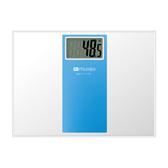 MUVA繽紛樂電子體重計(櫻晴空藍)SA5401BL【屈臣氏】